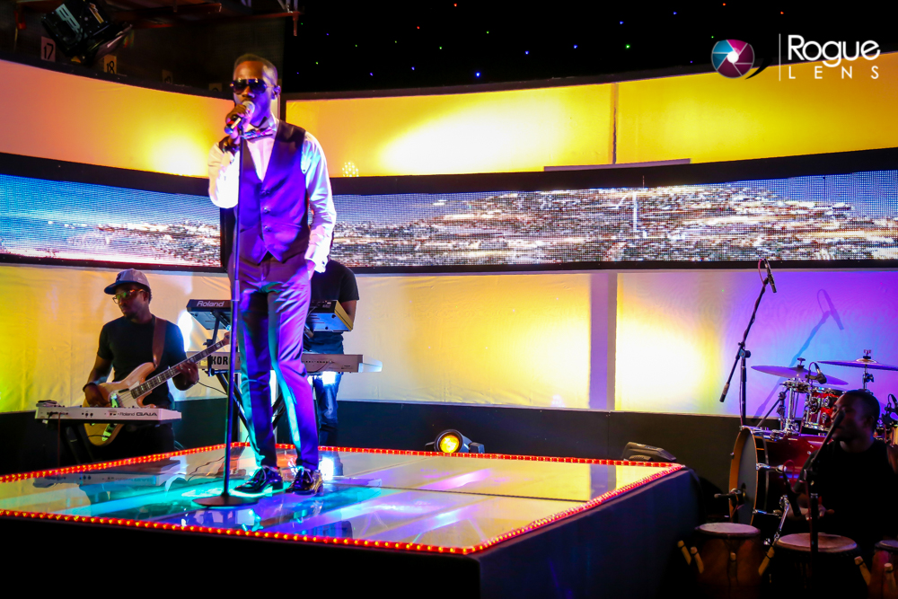 Echo House's Maiden TV Show; Nitro, The Live Sessions Now AIRING on DSTV