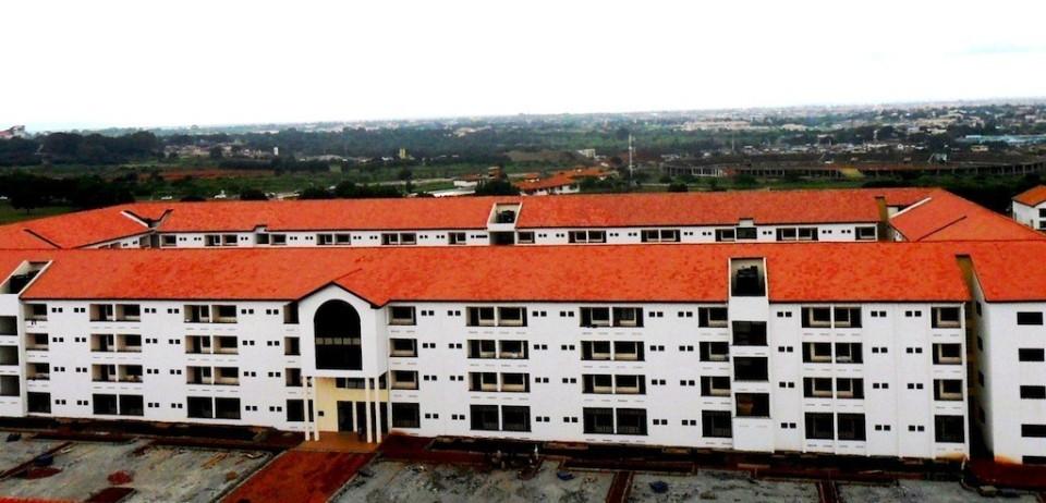 Image result for legon diaspora halls
