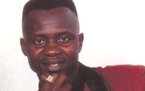 Comedian Nkommode Is Dead