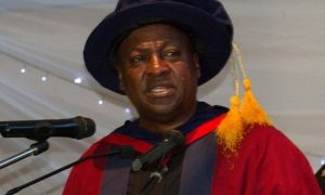 University of Aberdeen To Confer Doctor Of Laws On President Mahama