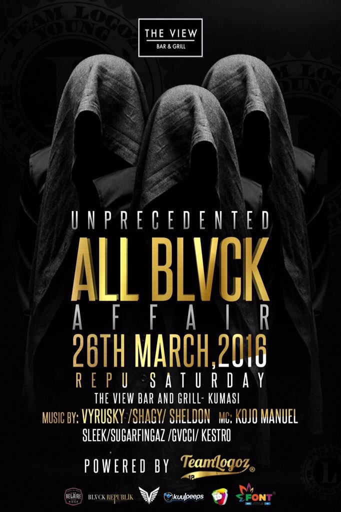 a brief history of the unprecedented all black affair uaba