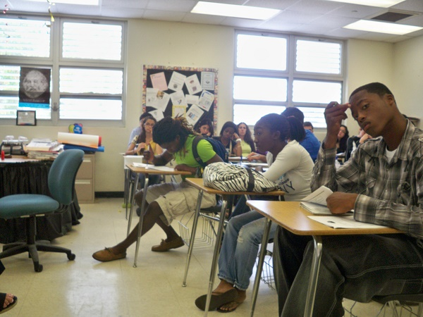 black-students-in-class