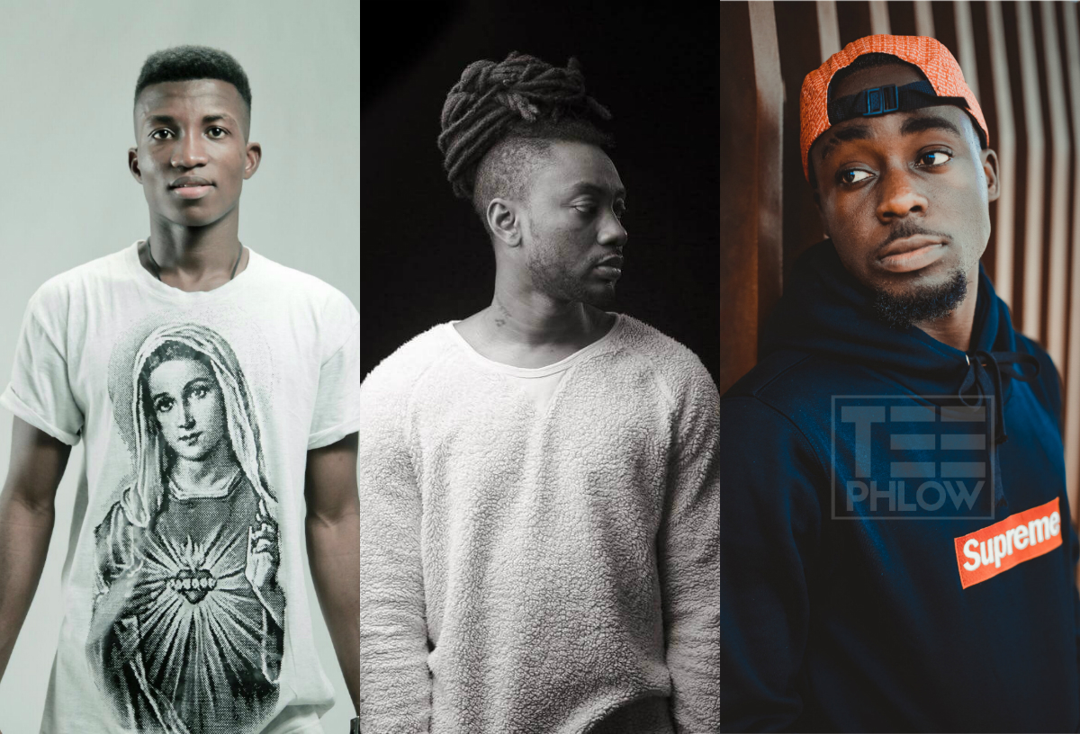 The New Crop Of Fante Artistes Have Really Made Us Proud – Scooby