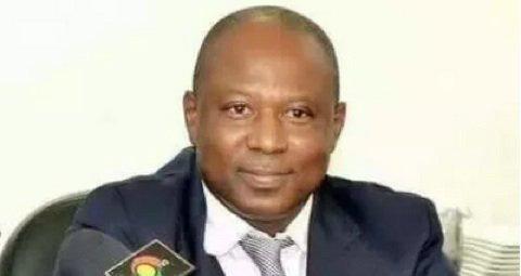 new Bank of Ghana (BoG) boss Abdul-Nashiru Issahuku