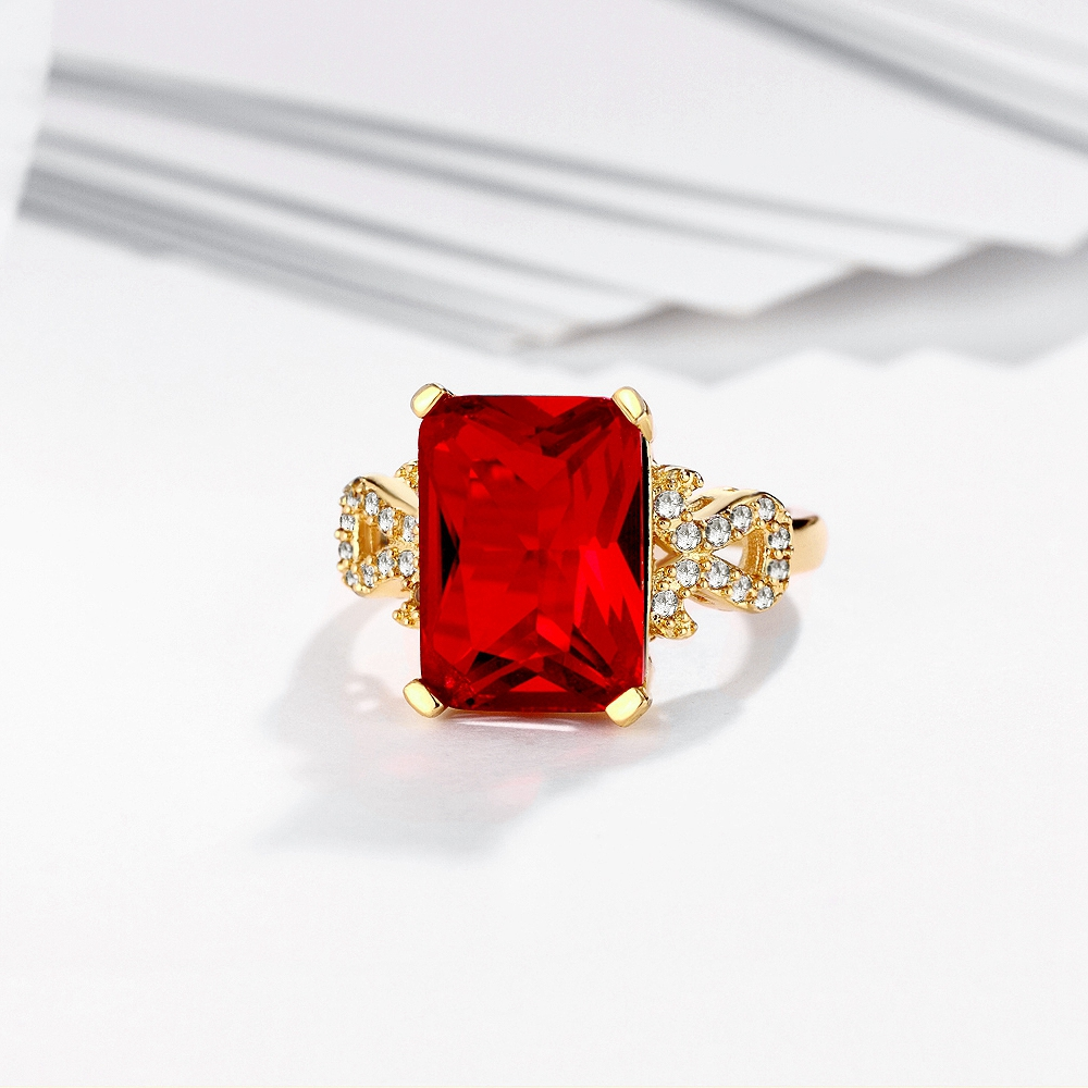 ring red