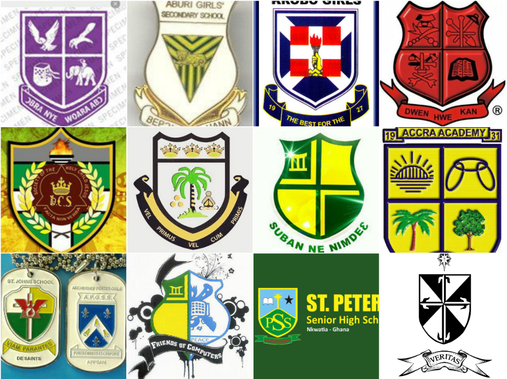 12 SCHOOLS IN GHANA WITH THE STRONGEST ALLIANCE GROUPS - Kuulpeeps