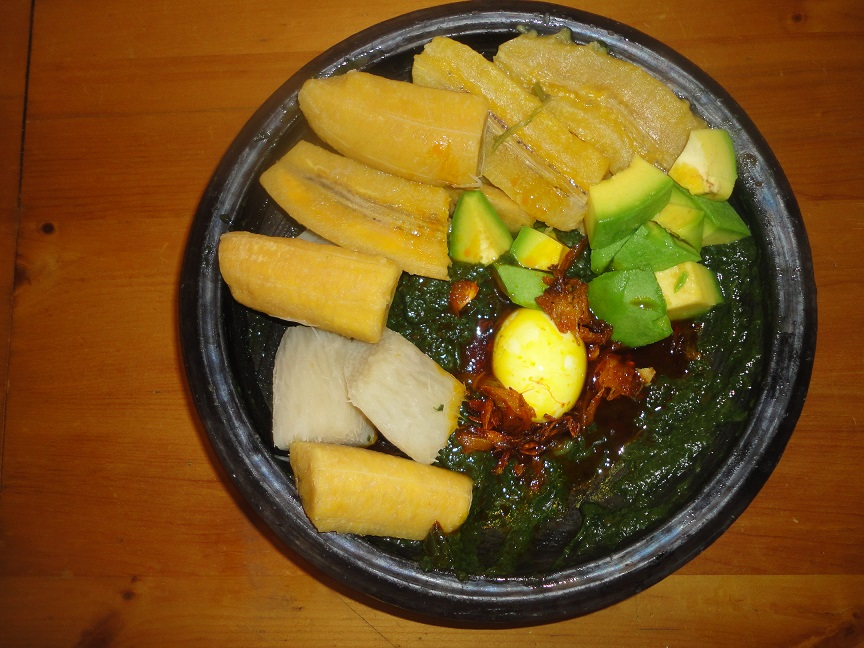 What Is The Most Popular Ghanaian Food In Your Region Kuulpeeps