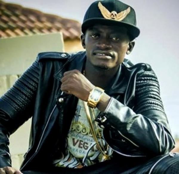 Lil Win Kojo Nkansah