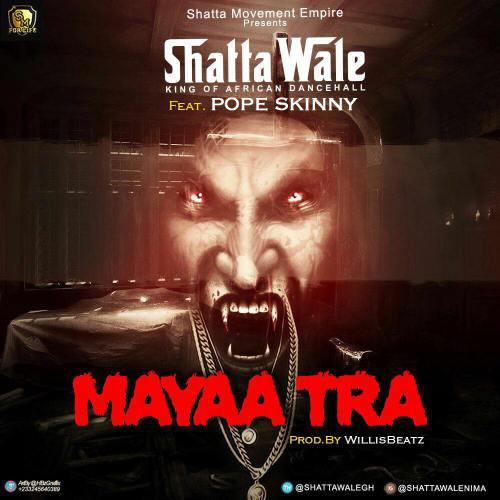 shatta-wale-mayaa-tra