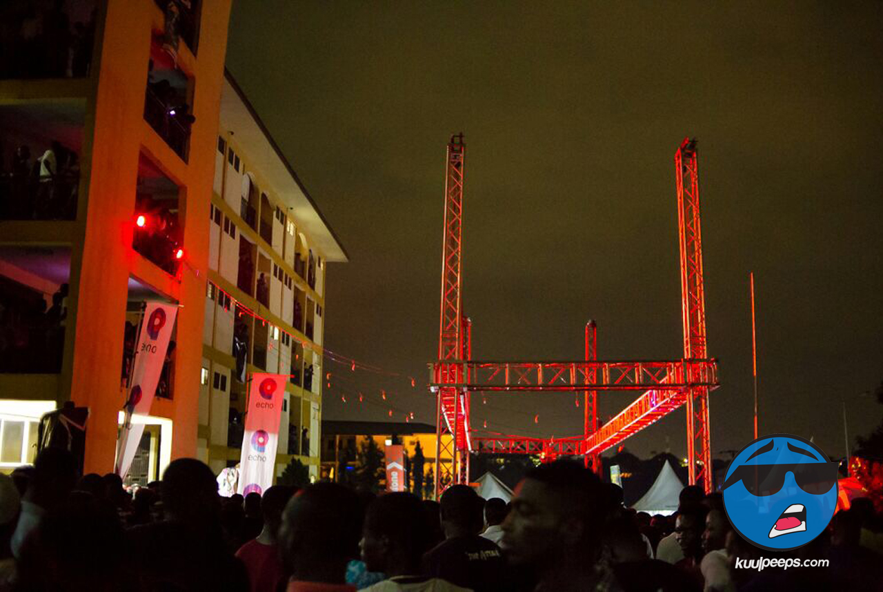 After The Rains Came The Jam: Photos From Epilogo 2017