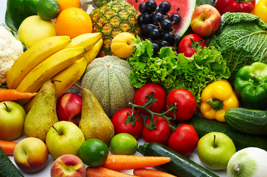 China Has Placed A Ban On Fruits And Vegetables From Ghana