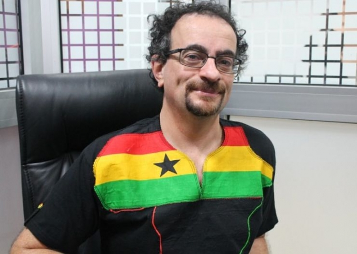 Here's Why We Will Miss The UK High Commissioner, Jon Benjamin ...