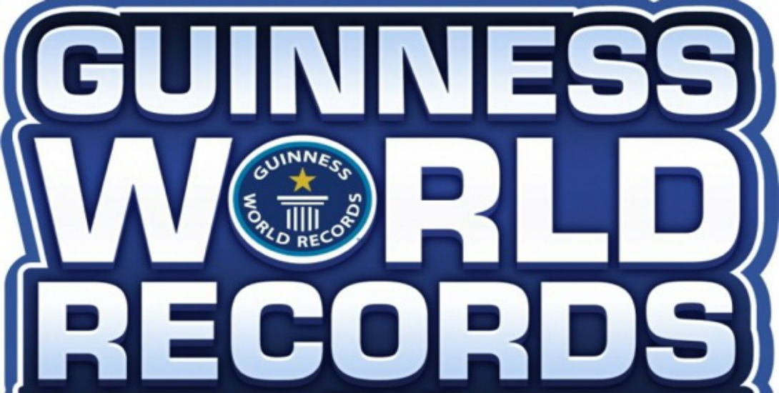 Guiness world record in sex