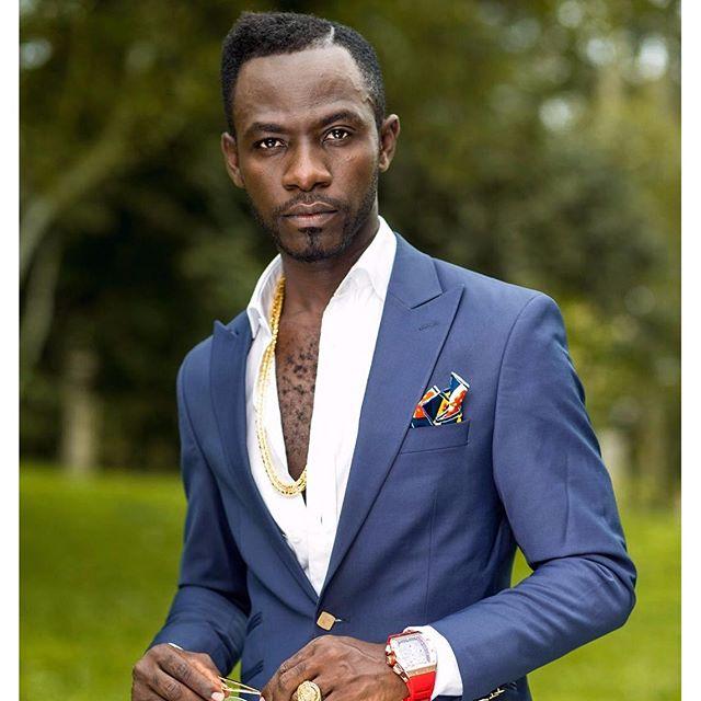 Okyeame Kwame Thinks Kidi And Kuami Eugene Sing Better Than Davido