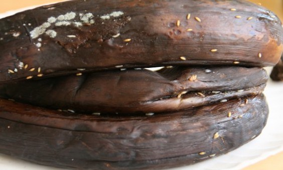 kaakro made with rotten plantain can reportedly give you cancer