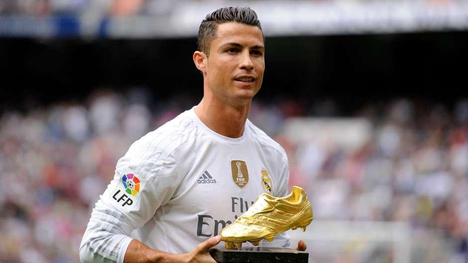 Customs Officers Raid Ronaldo's Yacht Over Spanish Tax Fraud