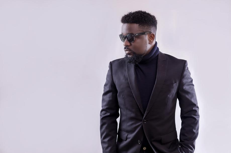Here Are All The Songs Recorded By Sarkodie - Kuulpeeps