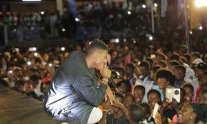 Kidi UCC Fresh 'A' Fair