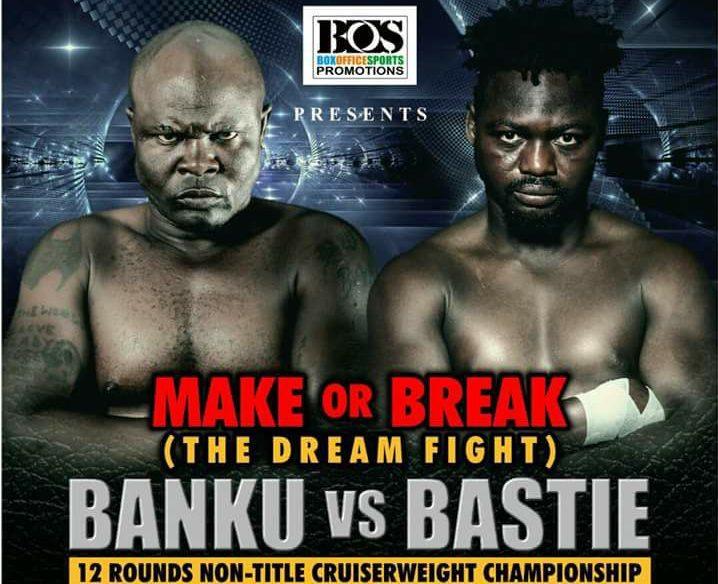 Bukom banku fight