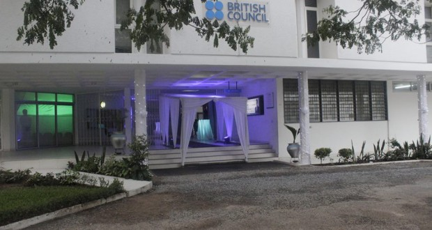 British Council Ghana