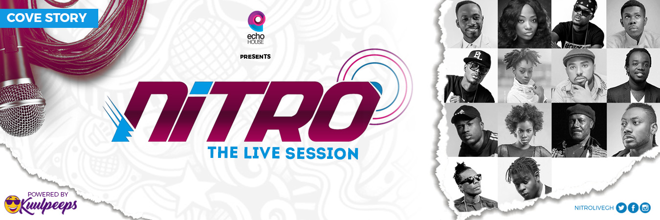 Nitro, The Live Session