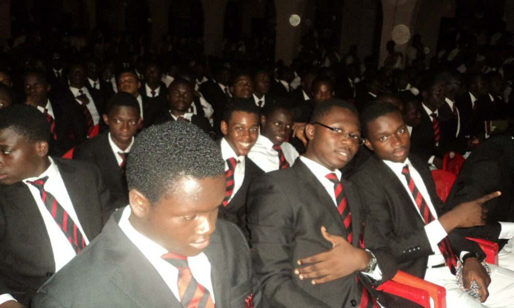 Mfantsipim Class Of 2011 Celebrates 10 Years After ...