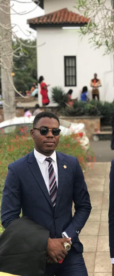 Shardow Babangida, Vandals