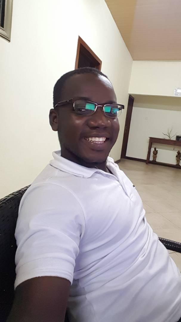 Kwaku Darko