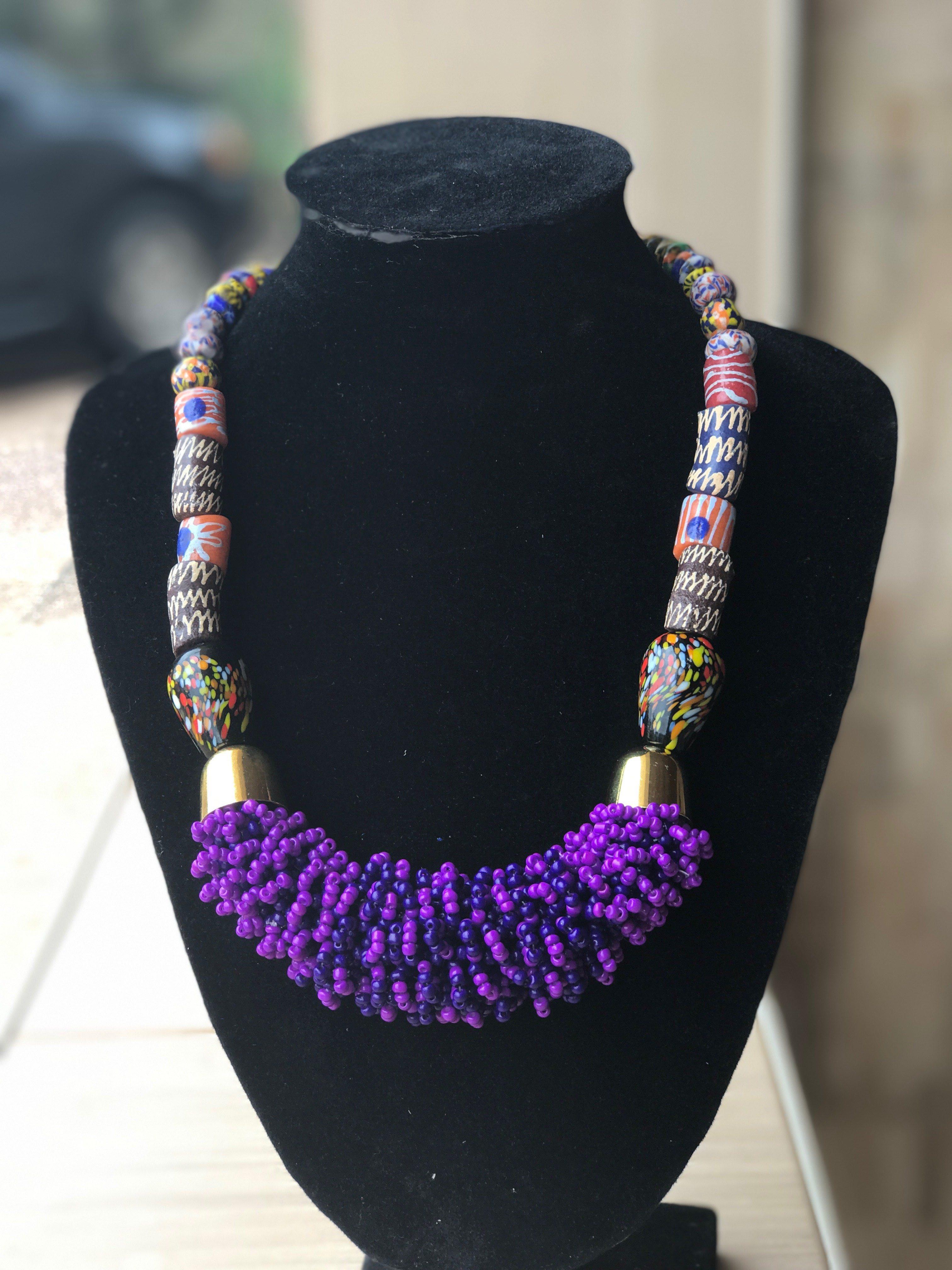 Gina and Lysa Beads