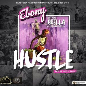 EBONY hustle