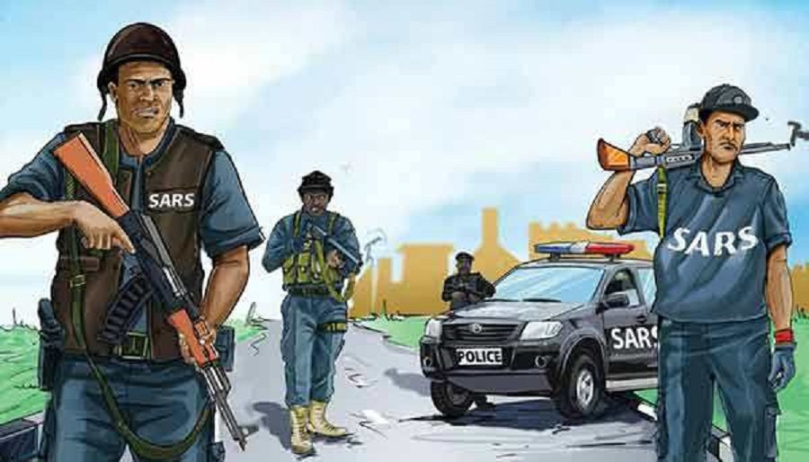 Our sad encounters with SARS - Nigerians