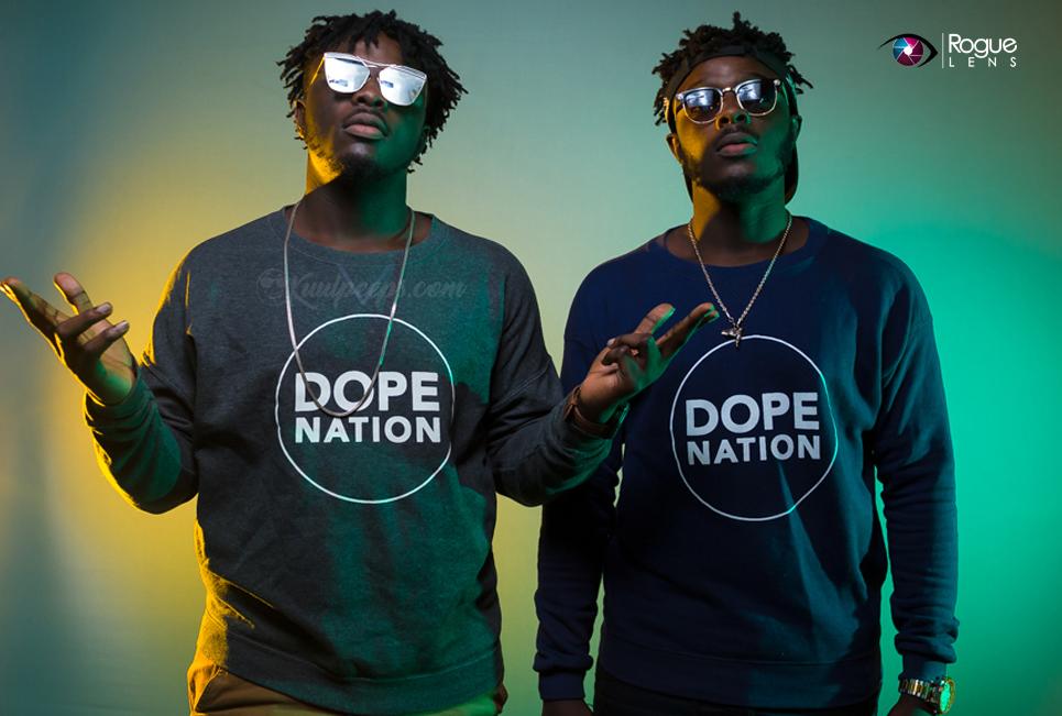 dope nation