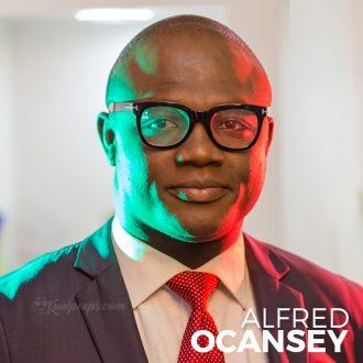 Alfred Ocansey, TV3