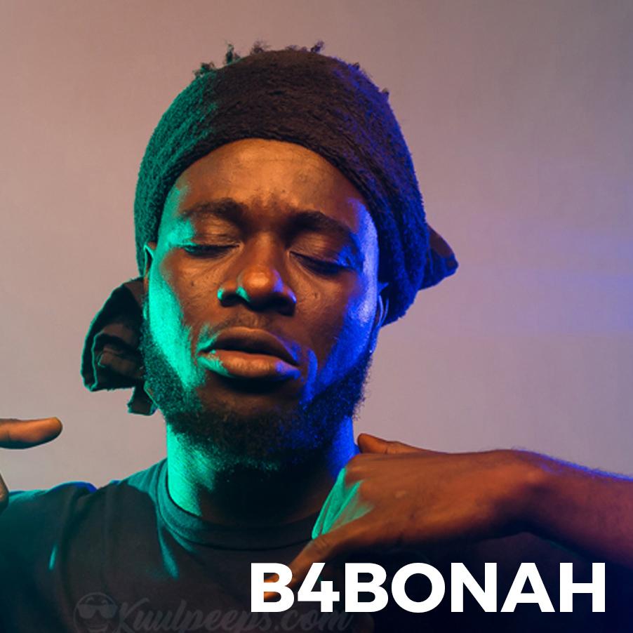 B4Bonah