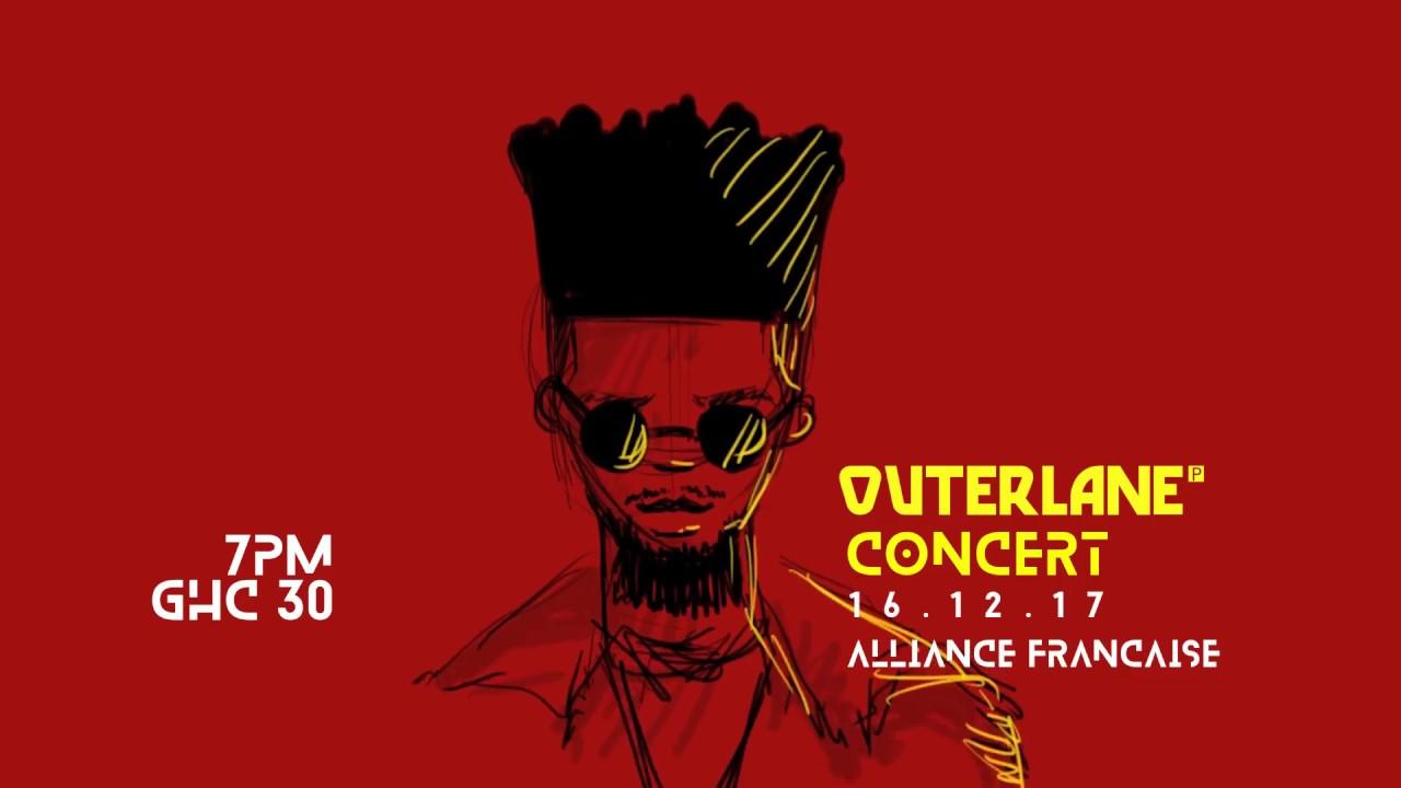 Outerlane concert