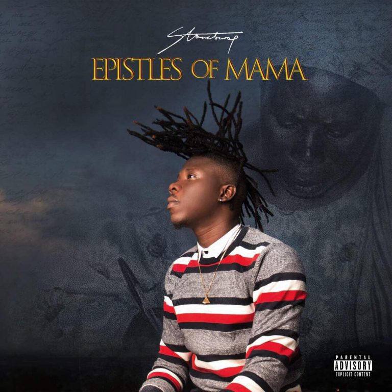 Stonebwoy Epistles of Mama