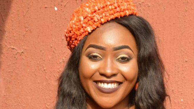 Chidimma Amedu, Facebook Marriage