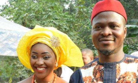 Chidimma Amedu, Facebook Marriage