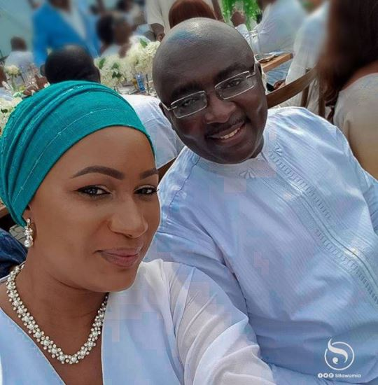 JUST IN: Vice President Bawumia Will Return To Ghana Today