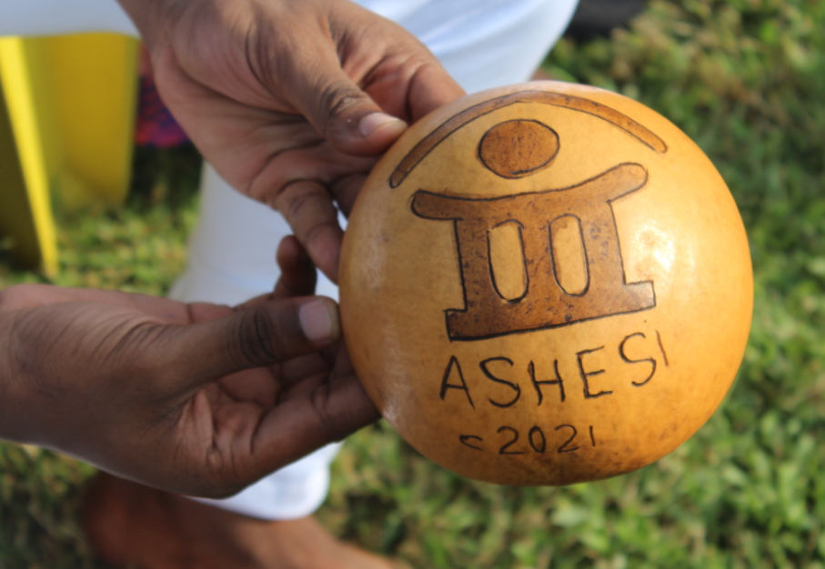 Ashesi
