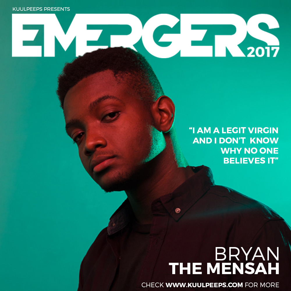 Bryan The Mensah