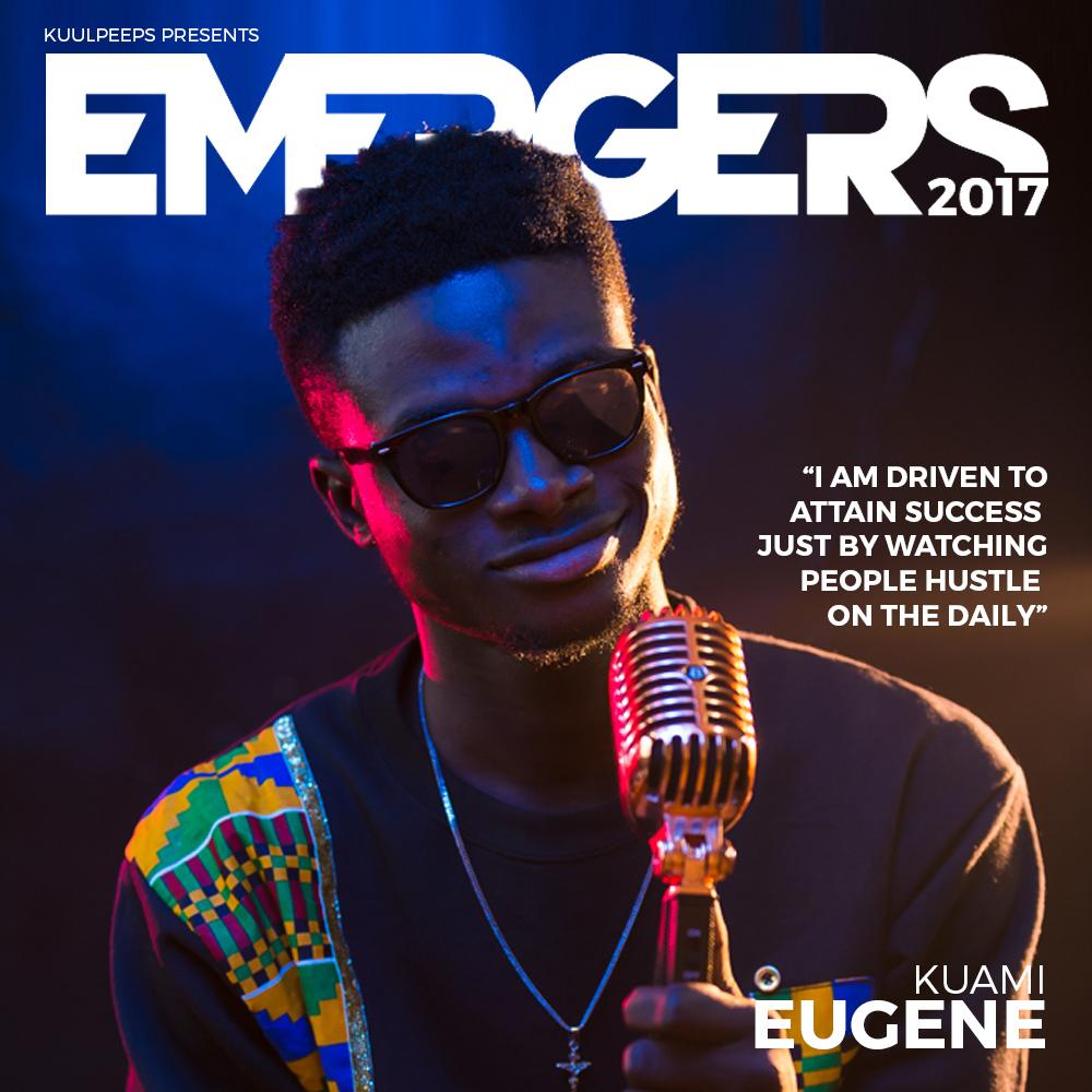 Kuame Eugene