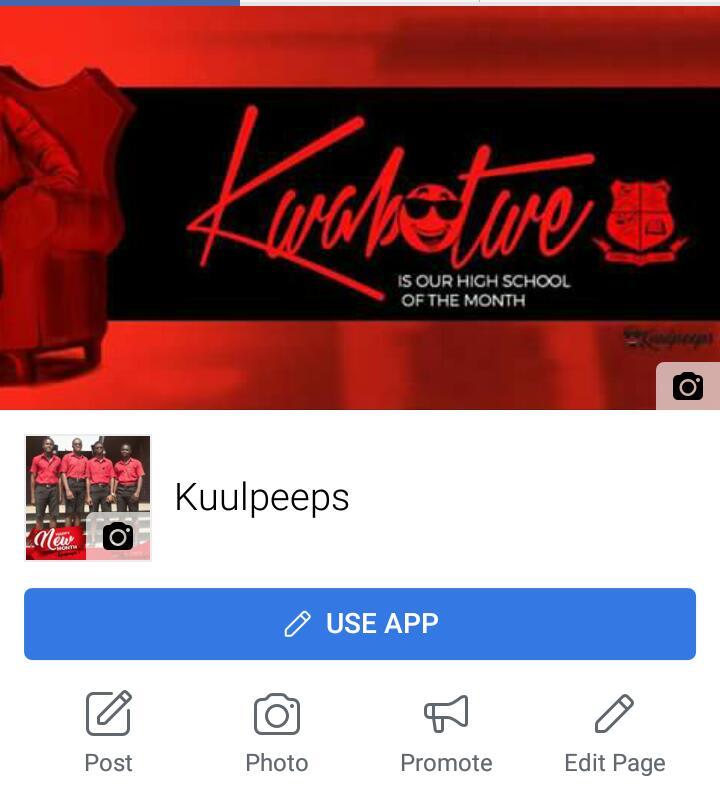 Kuulpeeps Facebook