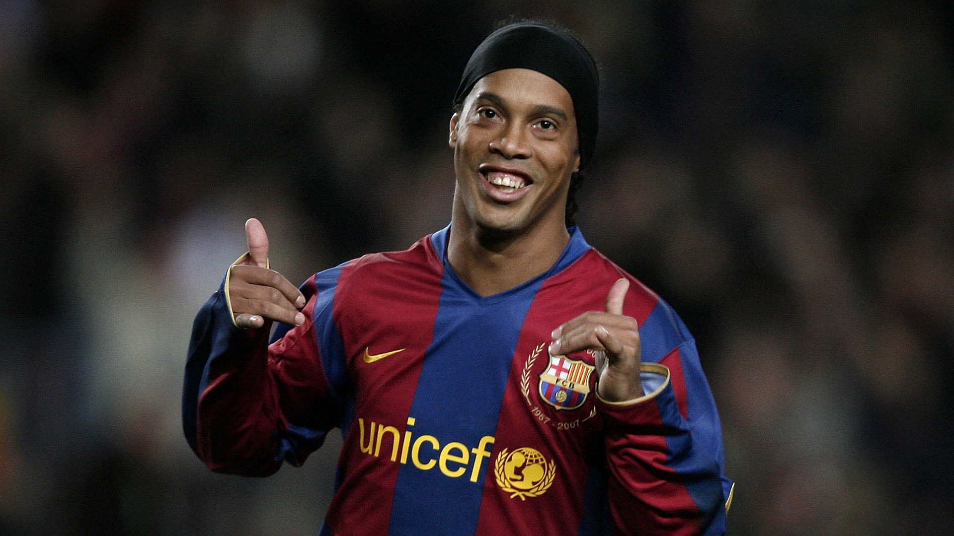 Ronaldinho Retires From Professional Football Check Out