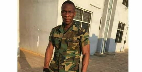 Francis Atsu Vondee, Ebony