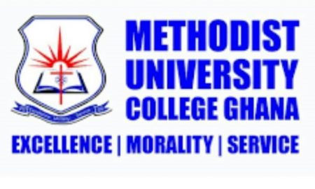 Methodist University College Ghana
