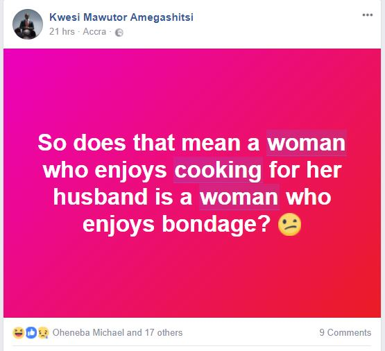 Women Cooking
