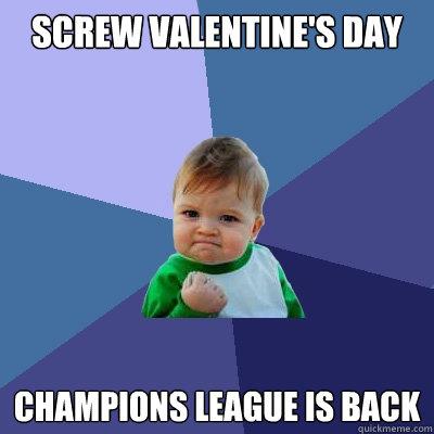 champs league meme