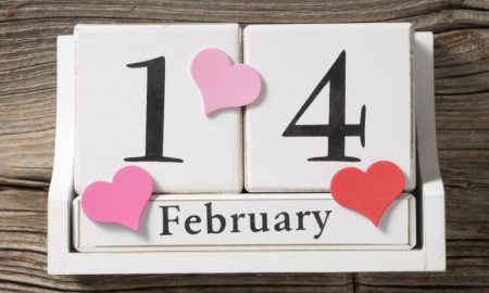 Val's day