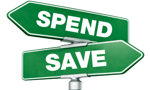 how to save in uenr